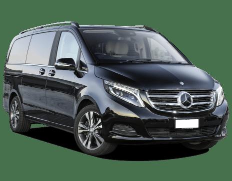 Mercedes-Benz-V-Class
