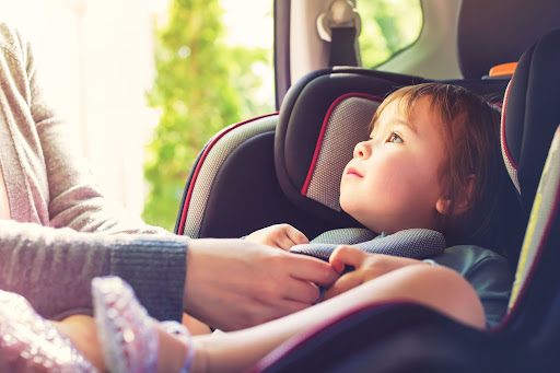 Baby Seat Taxis Melbourne